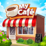 My Cafe  Restaurant game V 2020.10.4 MOD APK