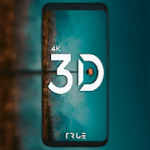 Parallax Live Wallpapers 3D Backgrounds 2K 4K Premium V 1.5.2.1 APK