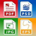 Photo & Image converter jpg pdf eps psd png bmp PRO V 97 APK