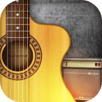 REAL GUITAR Virtual Guitar Premium V 7.0.6 APK