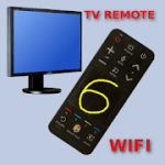 TV Samsung Smart Remote w touchpad & keyboard V 1.8.4 APK Ads-Free