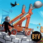 The Catapult V 1.1.5 MOD APK