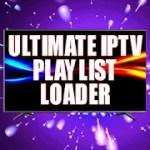 Ultimate IPTV Playlist Loader V 4.38 APK Mod