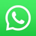WhatsApp  Messenger V 2.20.202.6 APK