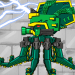 Dino Robot – Ancient Octopus 1.0.1 APK