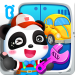 Little Panda's Auto Repair Shop 8.25.10.00 APK