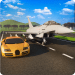 Jet Plane Vs Car 3D: Euro Mile Racing Games Free 1.0.02 APK