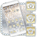 Luxury Gold & Silver Launcher Theme 1.1.5 APK