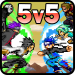 League of Ninja: Moba Battle 2.0.8 APK