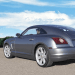 Puzzles Of Chrysler Crossfire 1.0 APK