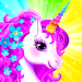 Unicorn Dress Up – Girls Games 2.1 APK