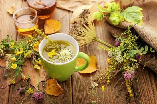 Herbes pour l'hyperglycémie