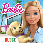 Barbie Dreamhouse Adventures 9.0 Mod + DATA Unlocked