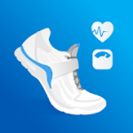 Walking & Running Pedometer for Health & Weight Premium p7.6.2