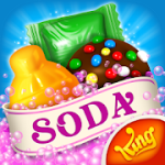 Candy Crush Soda Saga 1.174.5 Mod a lot of money
