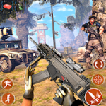 Mountain Assault Shooting 2019 Shooting Games 3D 2.0.06