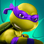 TMNT Mutant Madness 1.24.0 Mod Instant Fill Energy