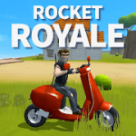 Rocket Royale 2.1.5 Mod Money