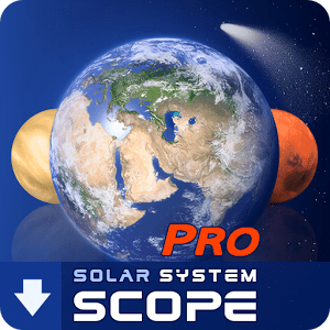 Solar System Scope PRO 2 6 0 - APK Home