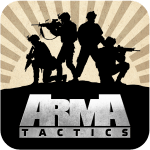 Arma Tactics THD 1.7807 MOD + Data