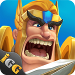 Lords Mobile 1.53 APK + MOD + Data Unlimited Money