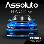 Assoluto Racing Real Grip Racing Drifting 1.17.2 APK + Data