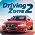 Driving Zone 2 0.12 APK + MOD + Data