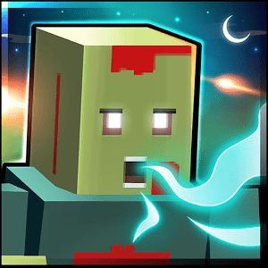 Zombie Strike Online 3D FPS PVP 1.60 FULL APK