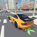 Driving School 3D 20180216 MOD APK Unlocked
