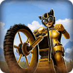 Trials Frontier 5.9.0 MOD APK + Data Unlimited Money