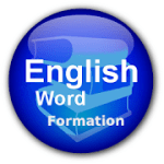 English Word Formation 1.1.6 APK