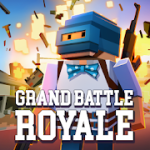 Grand Battle Royale Pixel FPS 3.0.2 MOD APK