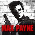 Max Payne Mobile 1.2 MOD APK + Data Unlimited Ammo