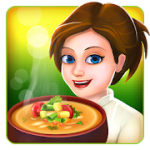 Star Chef Cooking Restaurant Game 2.23.1 APK + MOD