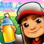 Subway Surfers 1.90.0 APK + MOD Unlocked