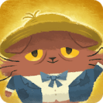 Days of van Meowogh A new match 3 puzzle game 1.11.2 MOD APK