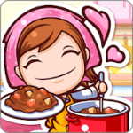 Cooking Mama Let's cook 1.44.0 MOD APK Unlimited Coins