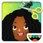 Toca Hair Salon 3 1.2.5-play FULL APK + Data