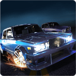 Drag Racing Streets 2.4.0 APK + Data