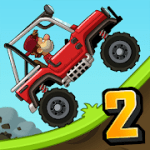 Hill Climb Racing 2 1.26.1 MOD APK (Unlimited Coins + Diamonds)