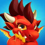Dragon City 9.8 APK + МOD (Increased chance to crit damage)