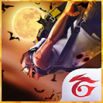 Garena Free Fire Spooky Night 1.41.0 APK + МOD + DATA (Mega Mod)