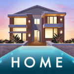 Design Home 1.40.026 APK + МOD (Unlimited Cash + Diamonds + Keys)