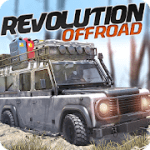 Revolution Offroad Spin Simulation 1.1.6 MOD (Unlimited Money)