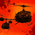 BLOOD COPTER 0.1.0 MOD (Unlimited Money)