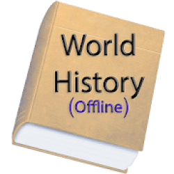 World History Offline 12.0.8 Mod Ads-Free APK For Android