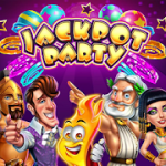 Jackpot Party Casino Slot Machines & Casino Games 5012.01 APK + MOD (Double Coins)