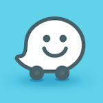 Waze GPS Maps Traffic Alerts & Live Navigation 4.59.90.900