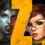 Zero City Zombie games for Survival in a shelter 1.7.3 APK + MOD (Unlimited Money)