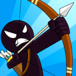 Stickman Archery Master Archer Puzzle Warrior 1.0.4 Mod Unlimited money